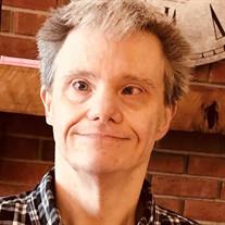 Mr. Gary Steven (Steve) Andrews II