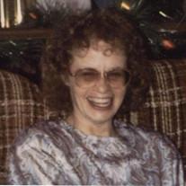Nancy Lee Meier
