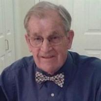 Maurice J. Kent