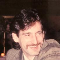 David Edward Mugerdichian