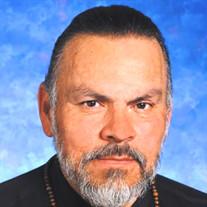 Roberto Briseño Jr.