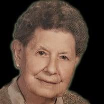 Mary M. Paulus