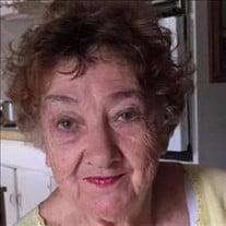 Catherine B. Apgar