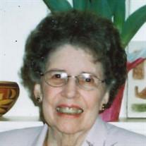 Joyce Peerman
