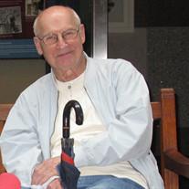 Robert E. Sterback