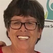 Clare M. Westley