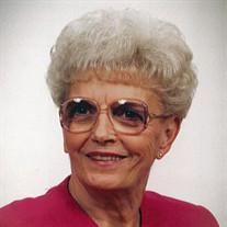 Phyllis Dean Fox
