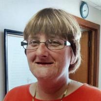 """Angela """"Angie"""" Lynn Bolton"""
