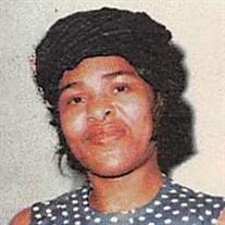 Mrs. Bessie Lee Squire