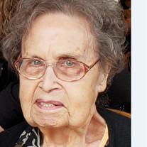 Betty Blatt
