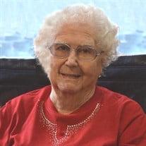 Betty Wiese