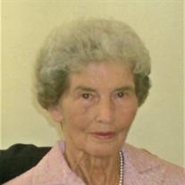 Nancy Sue DeLoach Vaughan