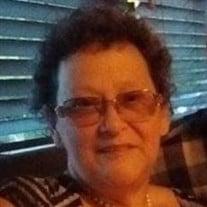Phyllis Ann Ervin