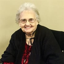 Mary Lee Lang