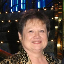 "Helen Katherine ""Kathy"" Walker"