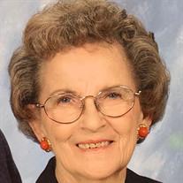 Anna Joyce Dodson