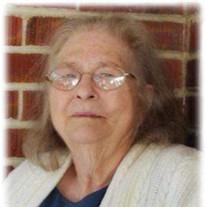 Shirley Jo Clayton Staggs, 77, Waynesboro, TN