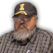 Billy Dean Ruehlow