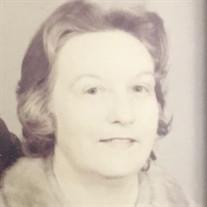 Mae Thomas White
