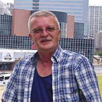 Larry Richard Roberts (Lebanon)