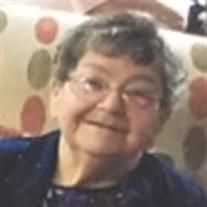 Joyce M. Dorland