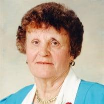 Mrs. Stella Prestie