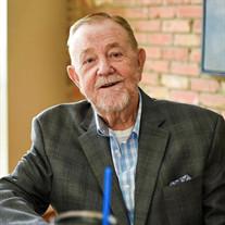 Jimmy Barrett Brewer