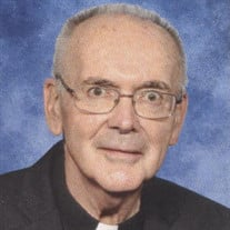 Rev. Ward Moore