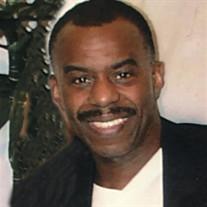 Preston Henry Butler, Jr.