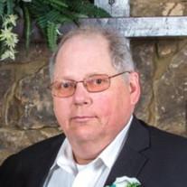 Robert David Lewis