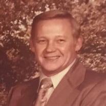 Lloyd Emmitt Jordan