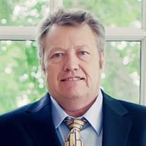 Wendell V. Johnson