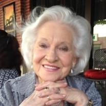 Gloria Jeanne Love