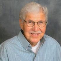 Wayne D. Ashford