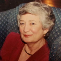 Mary Anne Gwin
