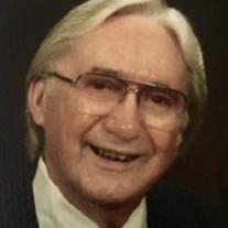 Dr. Buck Morton