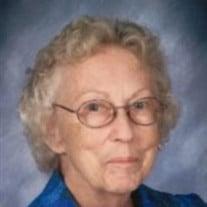 Peggy Valentine Collins
