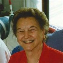 Ruth Grace Mary Harrod