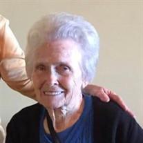 Dorothy Lillian Chandler