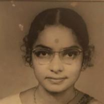 Namita Chakraverty