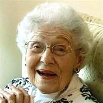 Elsie Keeton Greene Burkhart