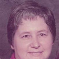 Betty Dunehew