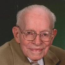 Melvin E. Bartlett