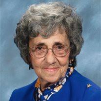 Bobbie Mae Epperson