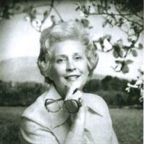 Audrey Ackermann Cox