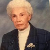 Ruth Carter Buchanan