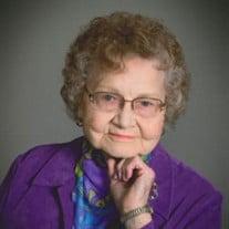 Lois Latimer King