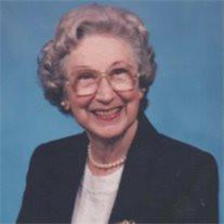 Martha Elizabeth Jayroe