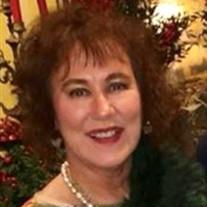 Judith Ann Johnstone