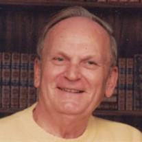 George R. Crosby